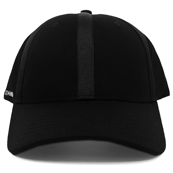 SPORTS CAP W TAPING/BLACK