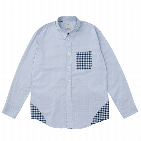 FULLCAM SHIRT L/S IT