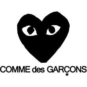PLAY COMME des GARCONS (プレイ コムデギャルソン)