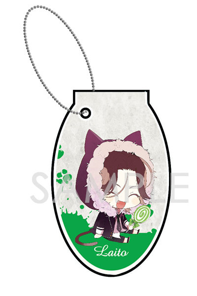 【50%OFF_SPRING_SALE_2019】【パチmagシリーズ】DIABOLIK LOVERS ライト