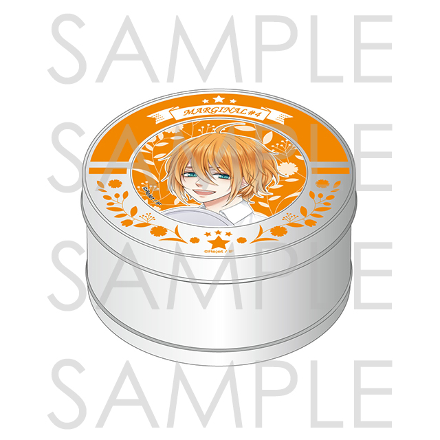 【20%OFF_SUMMER_SALE_2019】ピタゴラスプロダクション 紅茶缶 アール