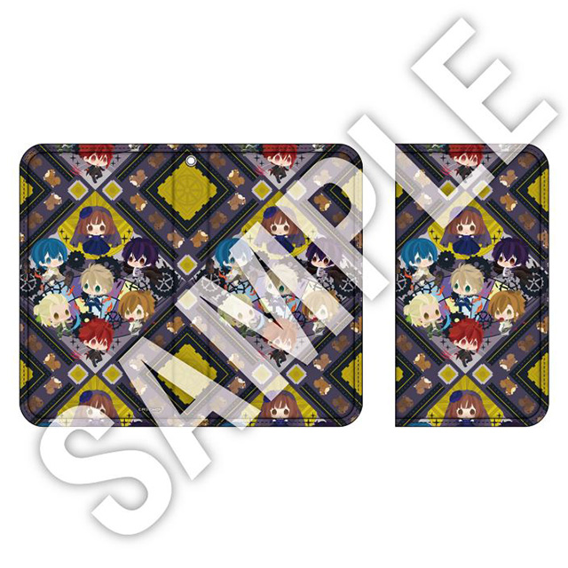 【OS限定商品】スマホケース/Dance with Devils