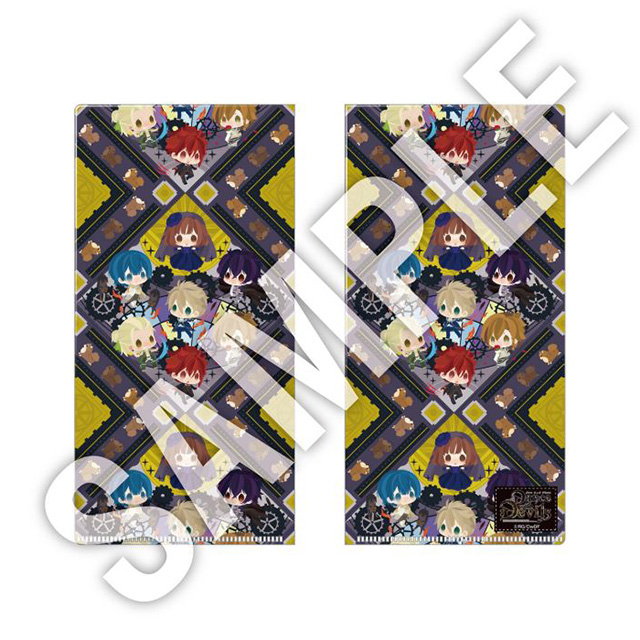【OS限定商品】チケットファイル/Dance with Devils