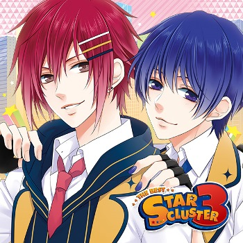 MARGINAL#4 THE BEST 「STAR CLUSTER 3」 アトム・ルイver
