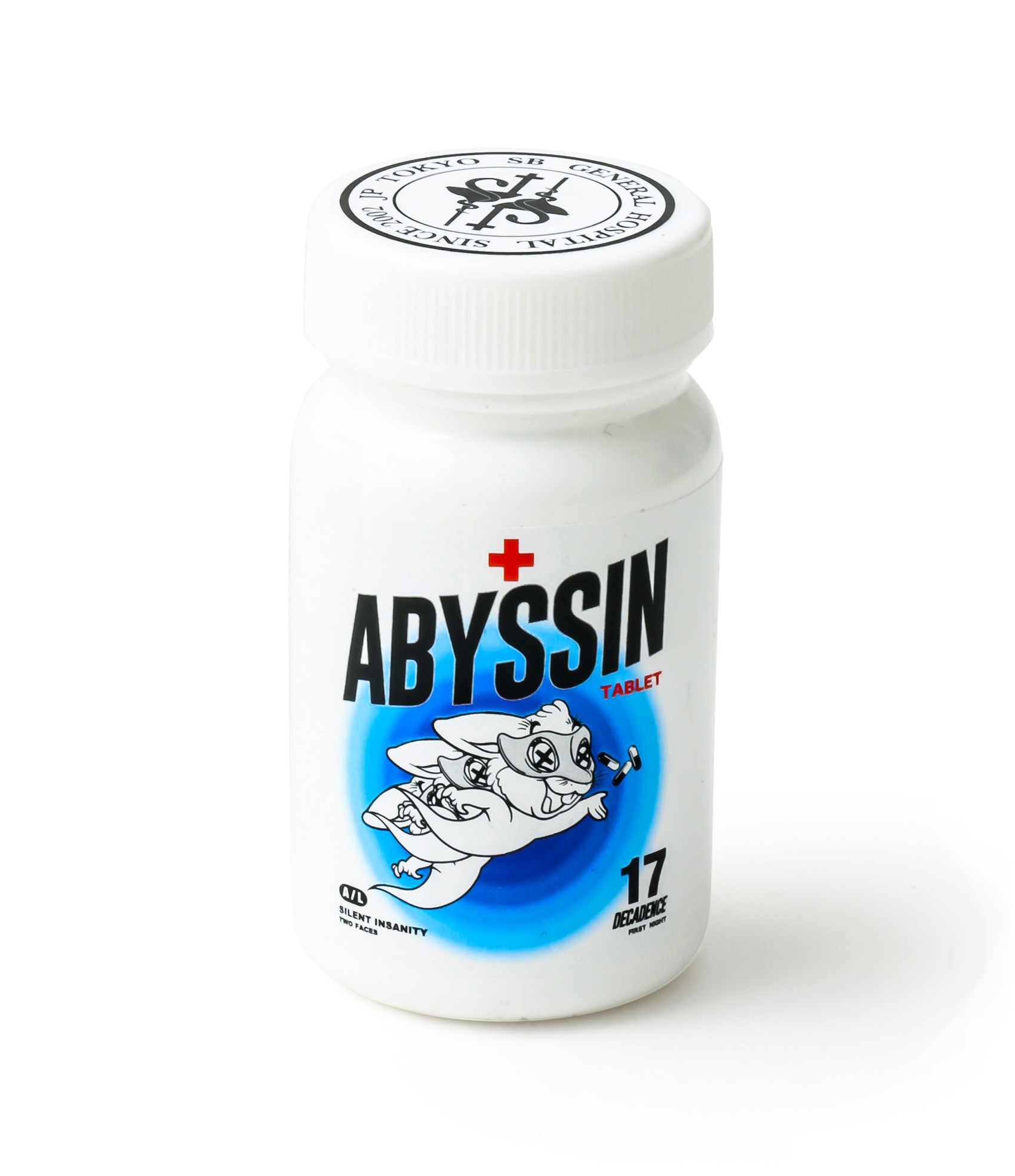 ABYSSIN TABLET