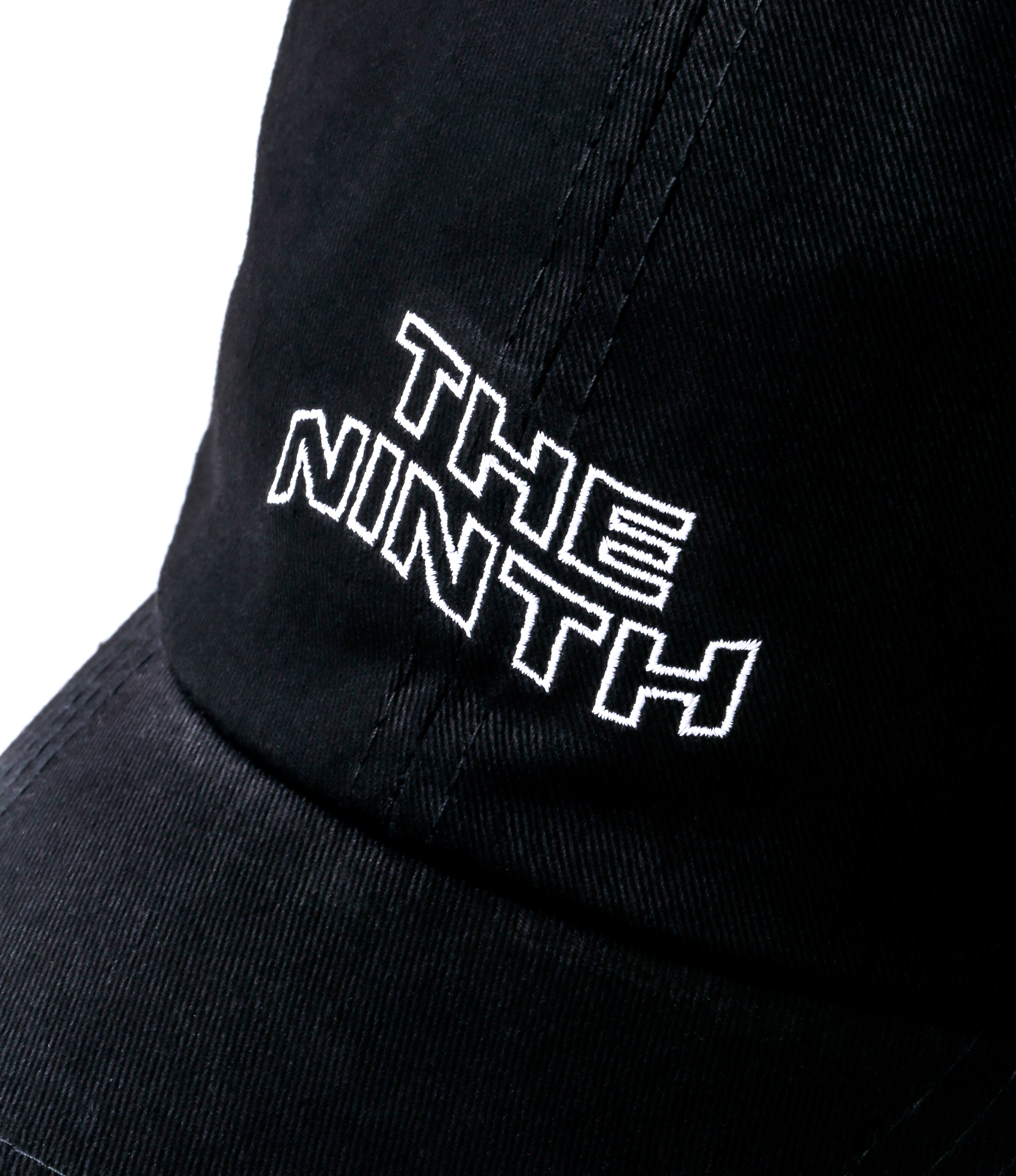 THE NINTH CAP