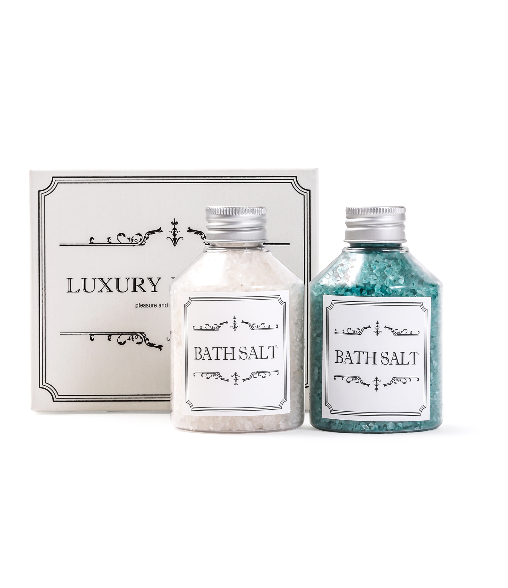BATH SALT SET -Supervised by aoi-