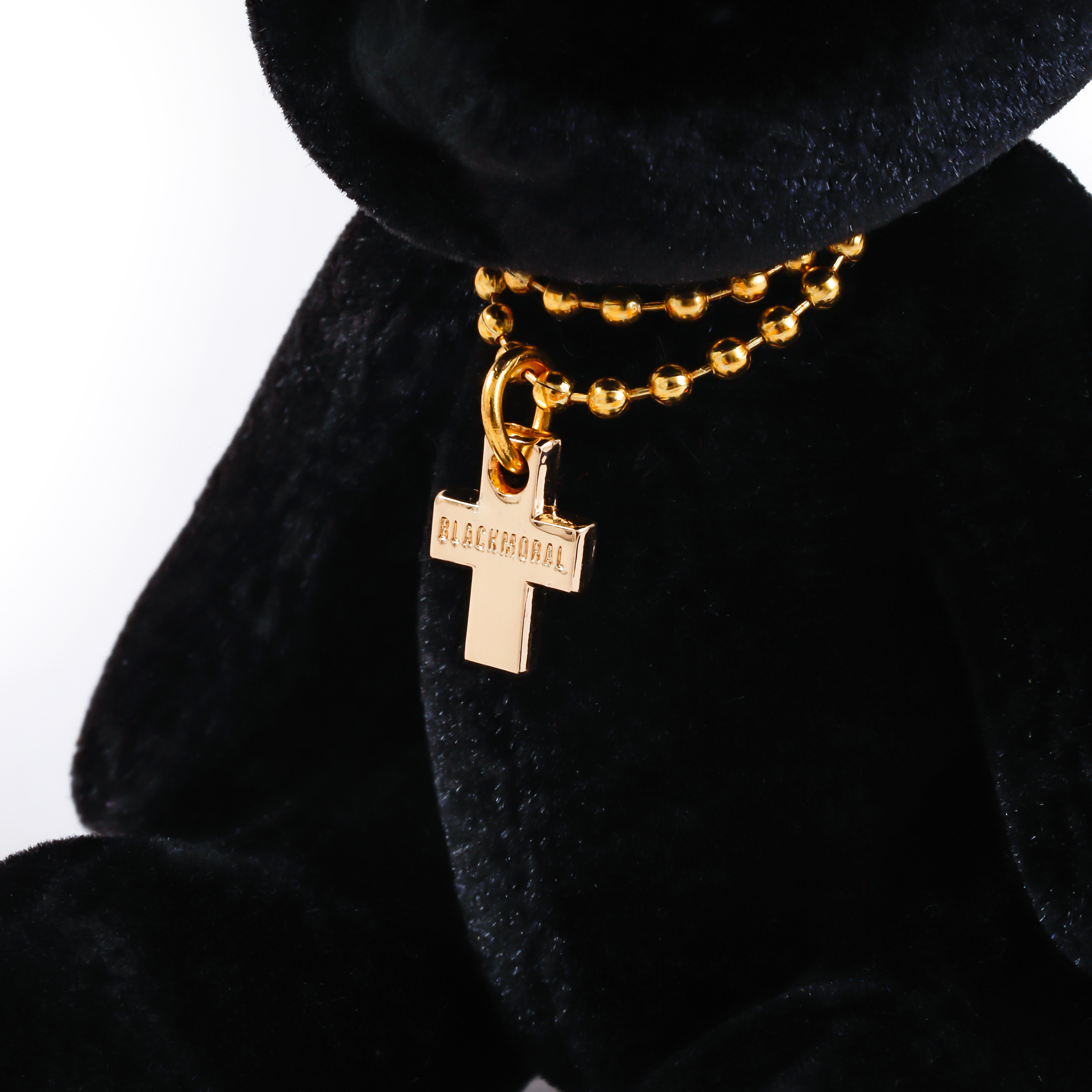 BEAR KEY RING(RUKI)