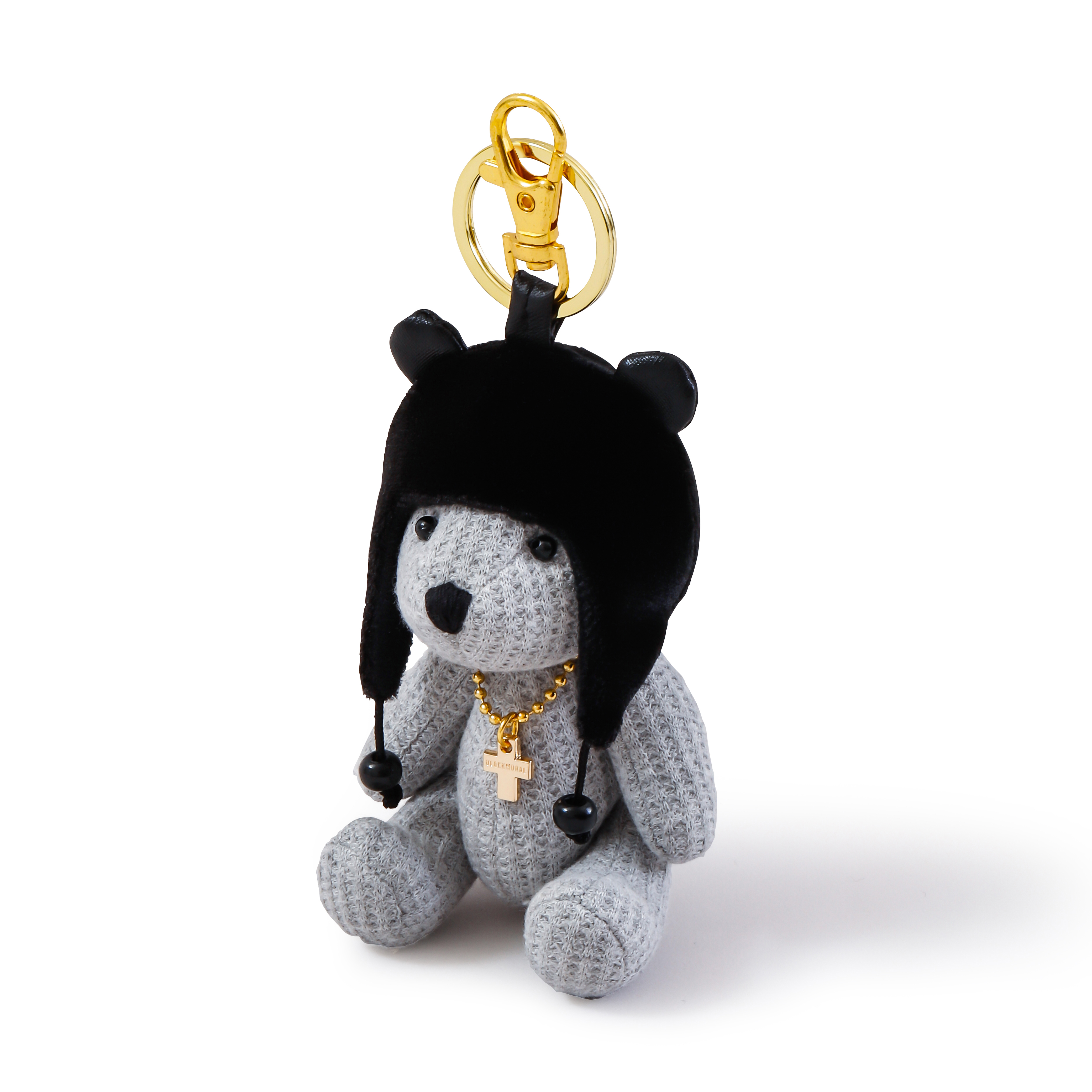 BEAR KEY RING(KAI)