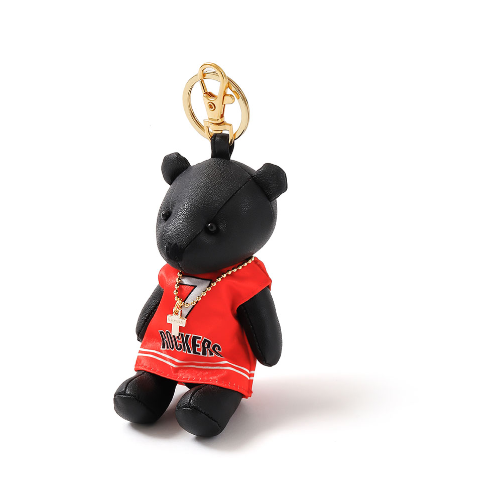 BEAR KEY RING(REITA)