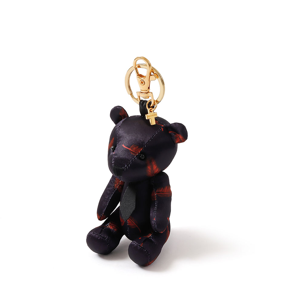 BEAR KEY RING (KAI)