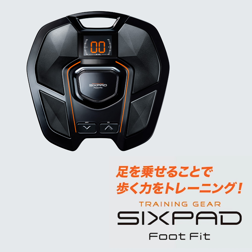 MTG SIX PAD FOOT FIT