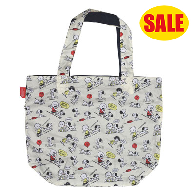 PEANUTS×ROOTOTE クルット (50s)