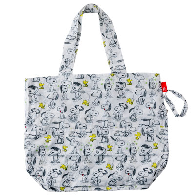 PEANUTS×ROOTOTE フリンクバッグ (Sketch)