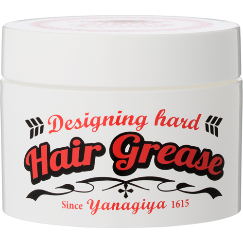 YANAGIYA Hair Grease <Designing Hard>