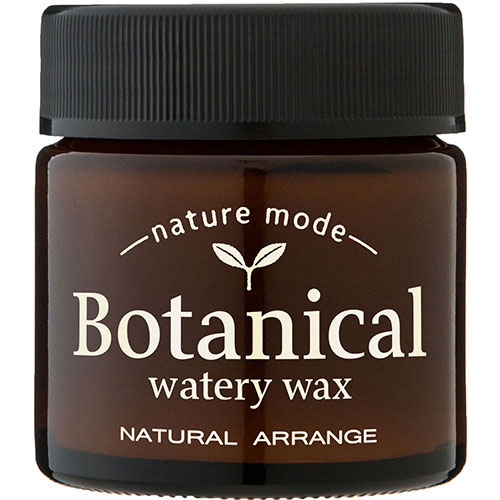 NATUREMODE Botanical watery wax <natural arrange>