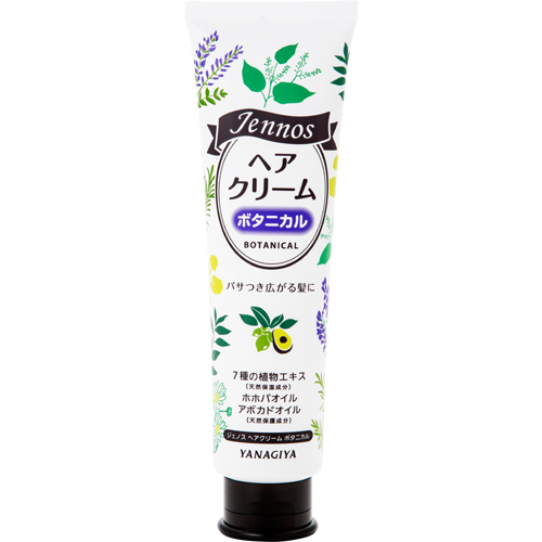 Jennos Hair Cream <Botanical>