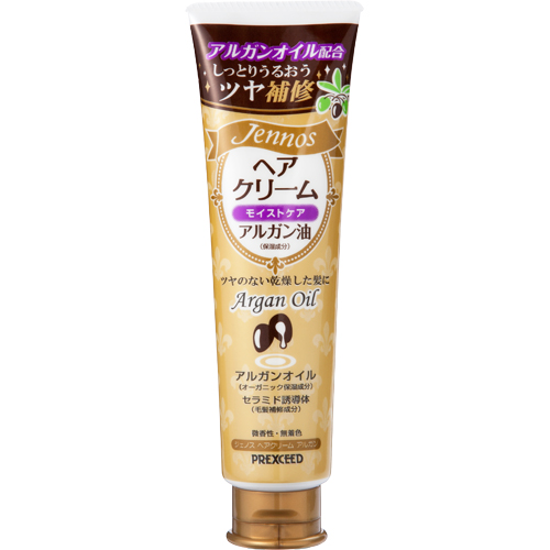 Jennos Hair Cream <Argan>