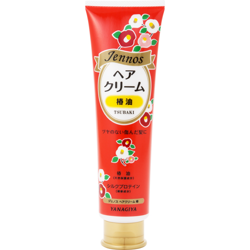 Jennos Hair Cream <Camellia>