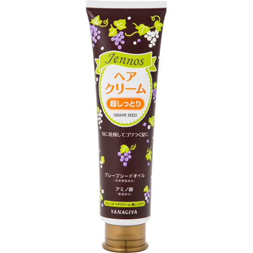 Jennos Hair Cream <Super enriched>