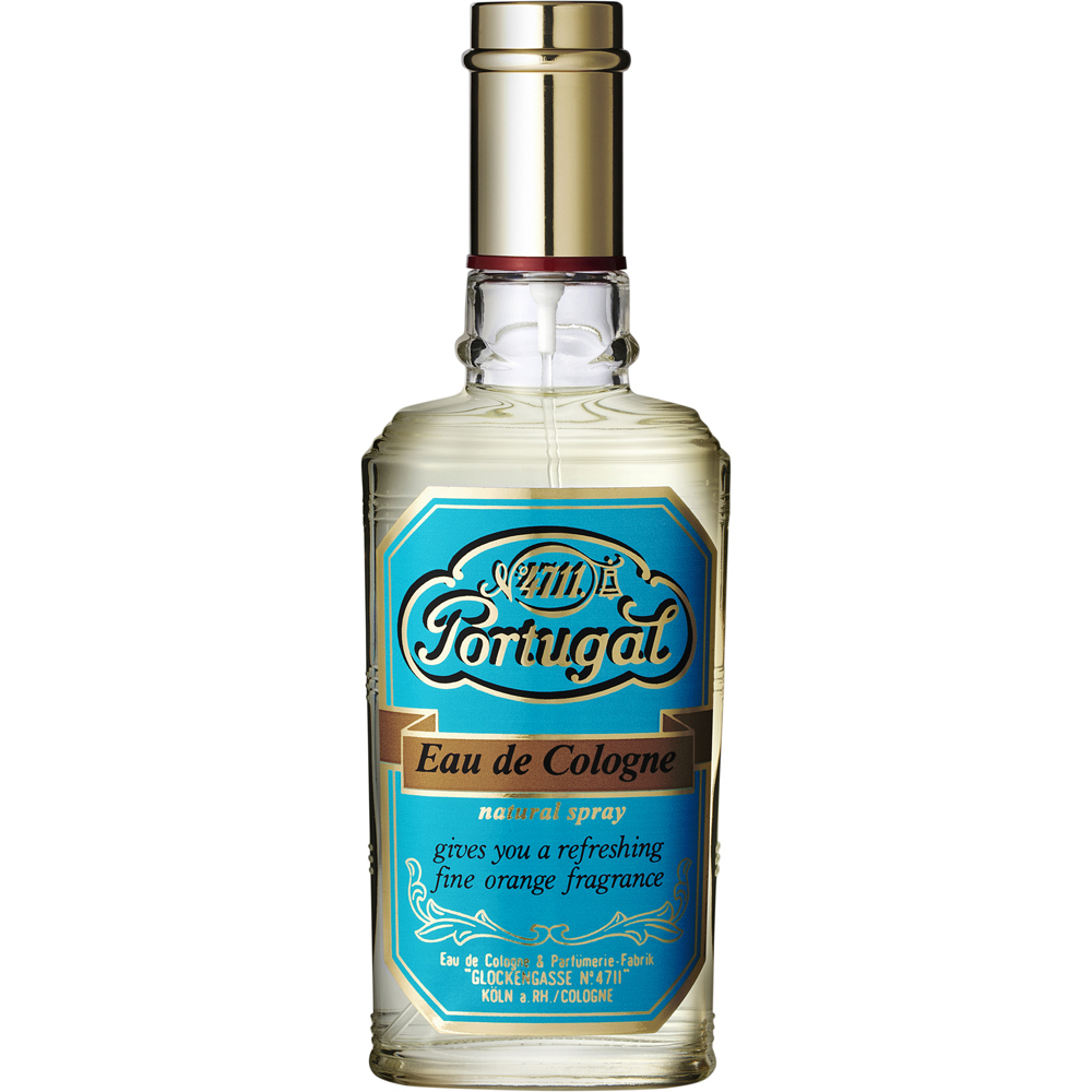 4711 Portugal Eau de Cologne Natural Spray