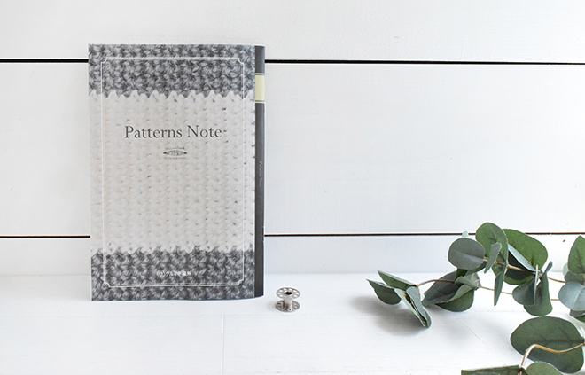 Patterns Note KN03