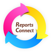 ReportsConnect for Salesforce(pro)