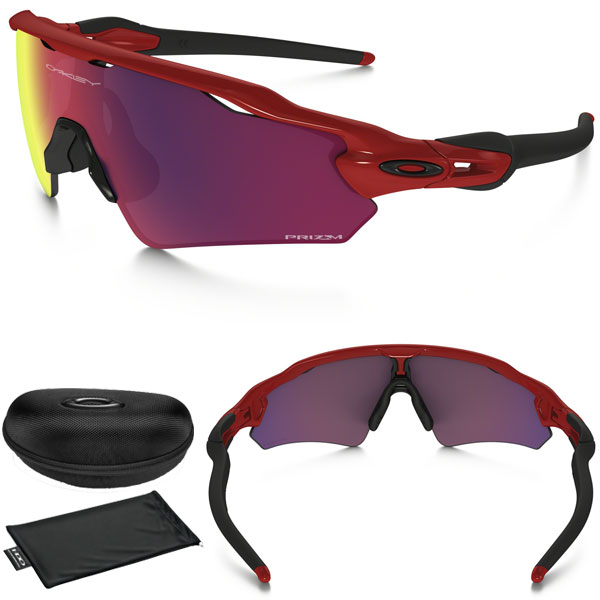 即日出荷 OAKLEY オークリー サングラス RADAR EV PATH PRIZM ROAD ASIA FIT OO9275-13 oak16ss