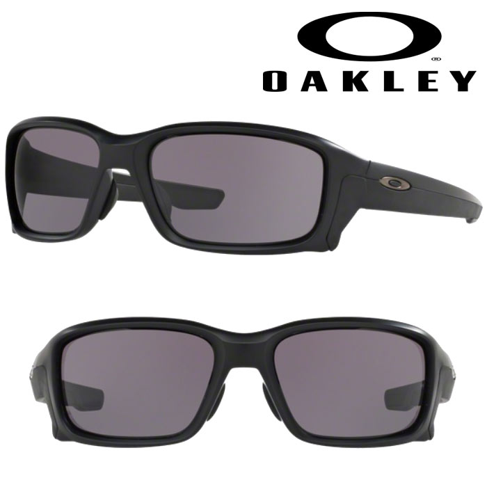 即日出荷 OAKLEY オークリー サングラス STRAIGHTLINK (ASIA FIT) WARM GREY MATTE BLACK OO9336-0358 oak18fw