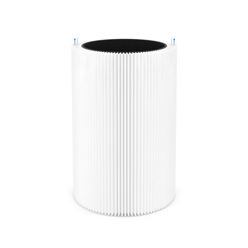 Pure 411 Particle + Carbon Filter