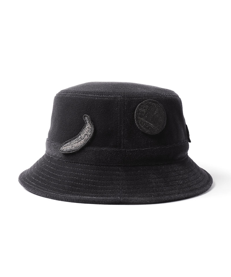 ANDY WARHOL PATCH HAT