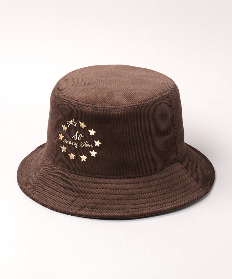 SO MANY STARS HAT