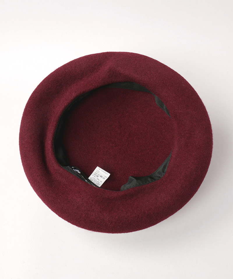SO ON AND SO FORTH BERET