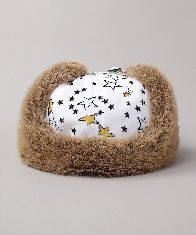 KIDS SO MANY STARS FLIGHT CAP