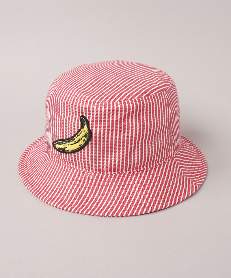 KIDS BANANA HAT