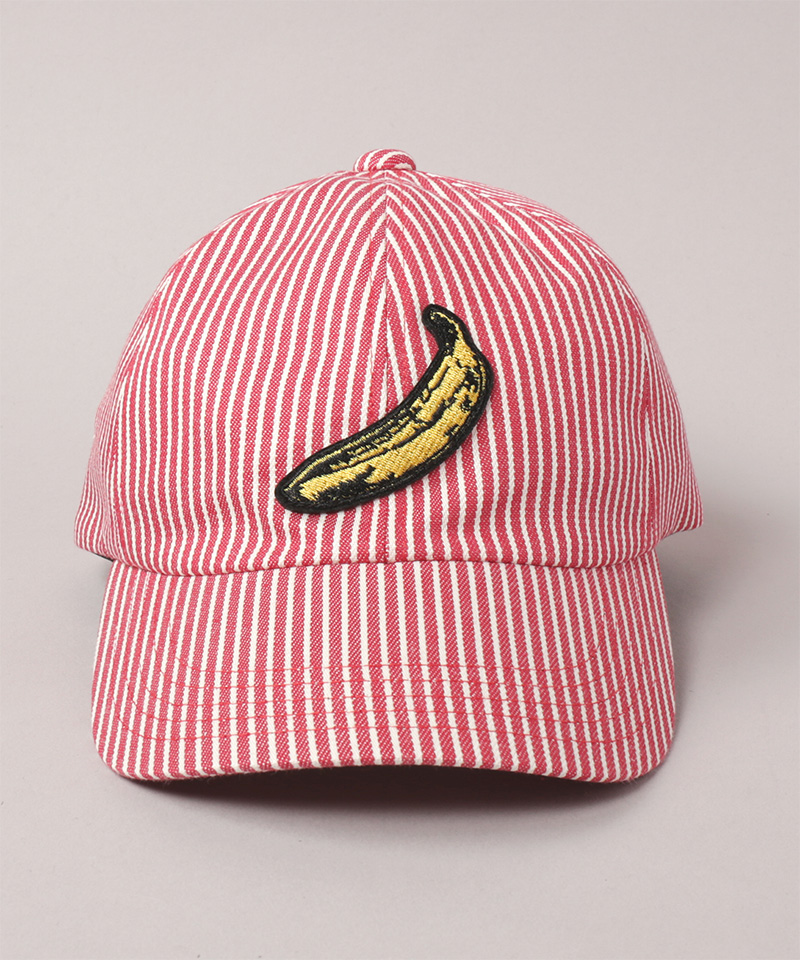 KIDS BANANA CAP