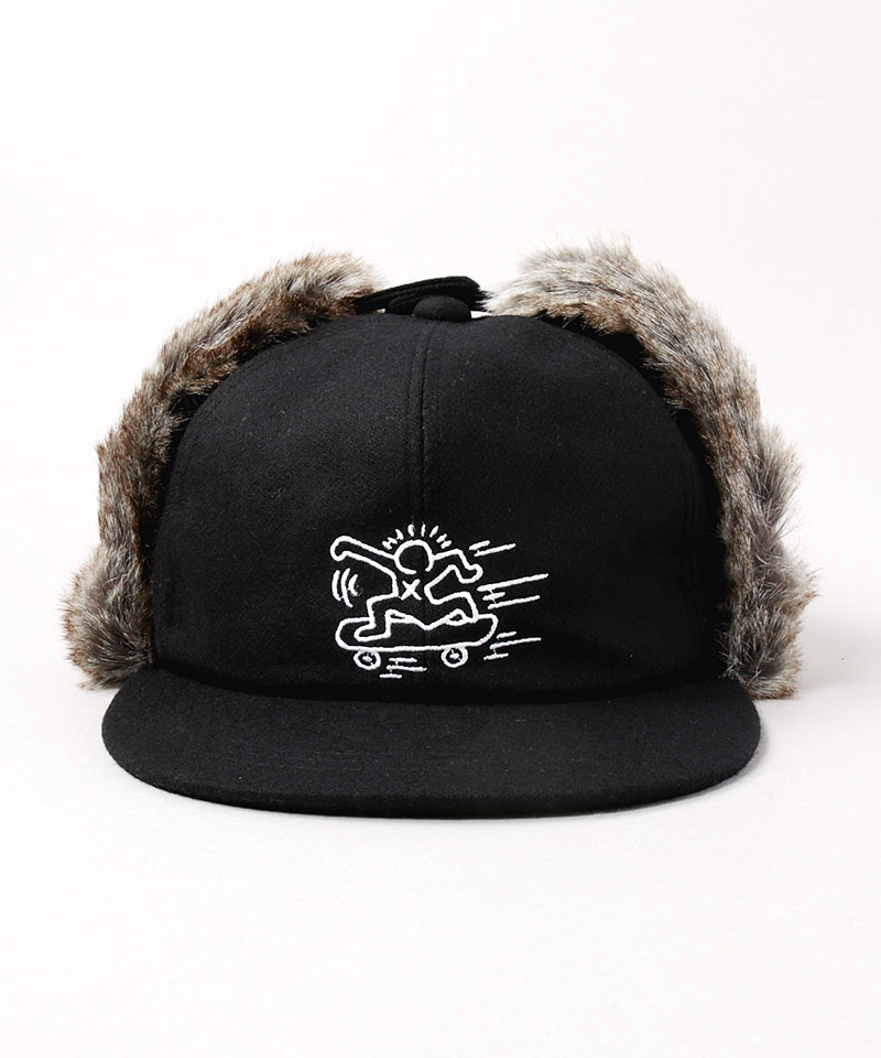 Keith Haring FLIGHT CAP