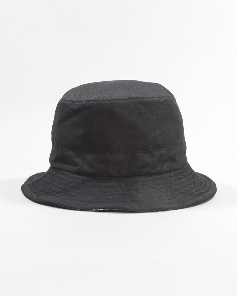 WASHED BUCKET HAT RV&UV