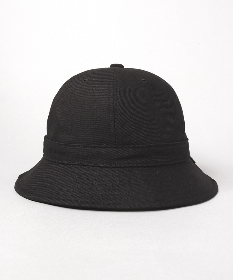 WASHED NAVY HAT CT
