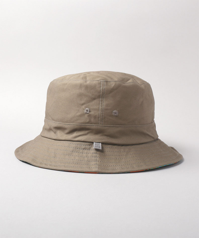 WASHED BUCKET HAT RV 6