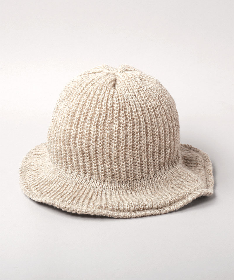 KNITTED HAT GA 2