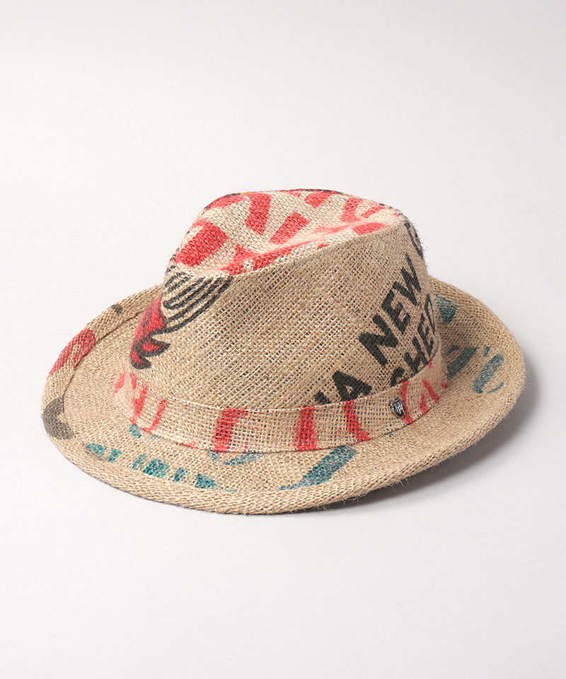 20 COFFEE SACK TRILBY
