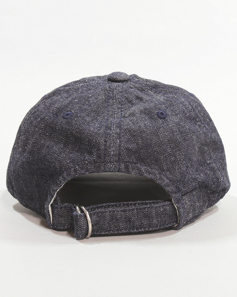 DENIM LOWLOWCAP