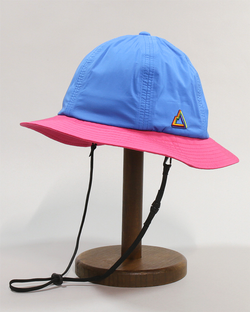 KIDS 3LAYER HAT