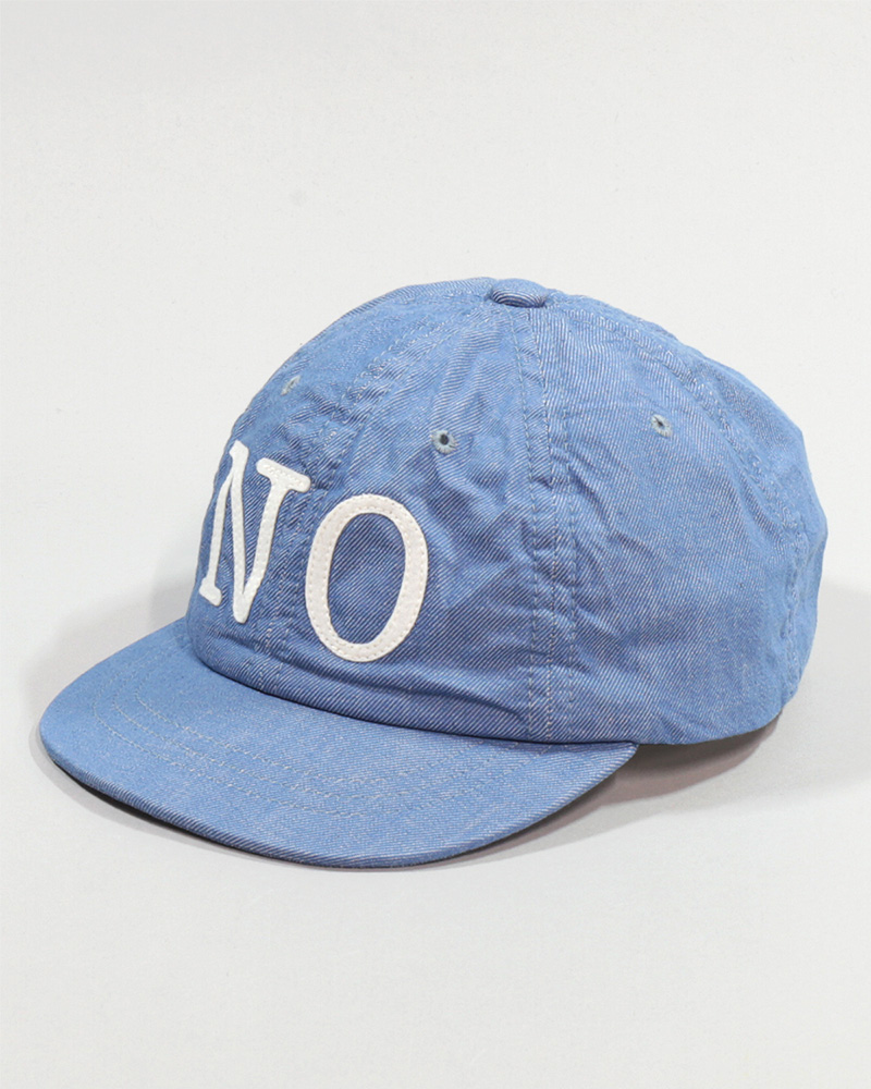 KIDS DENIM CAP