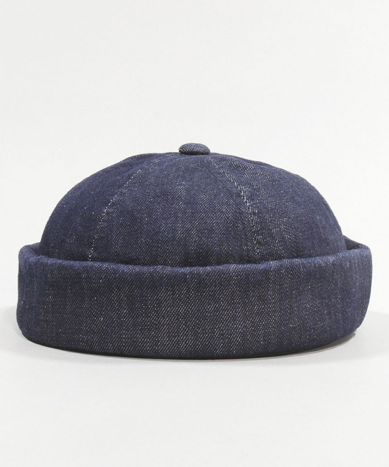 DENIM SAGCAP