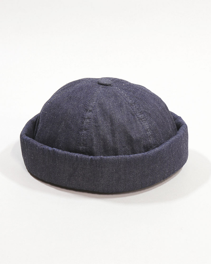 DENIM SAGCAP L