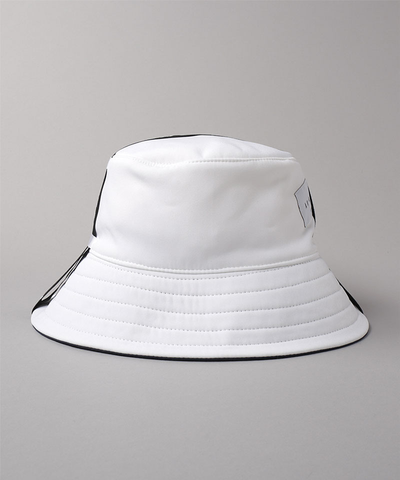 AKA SIX BUCKET HAT CRAFT NEEDS TAPE