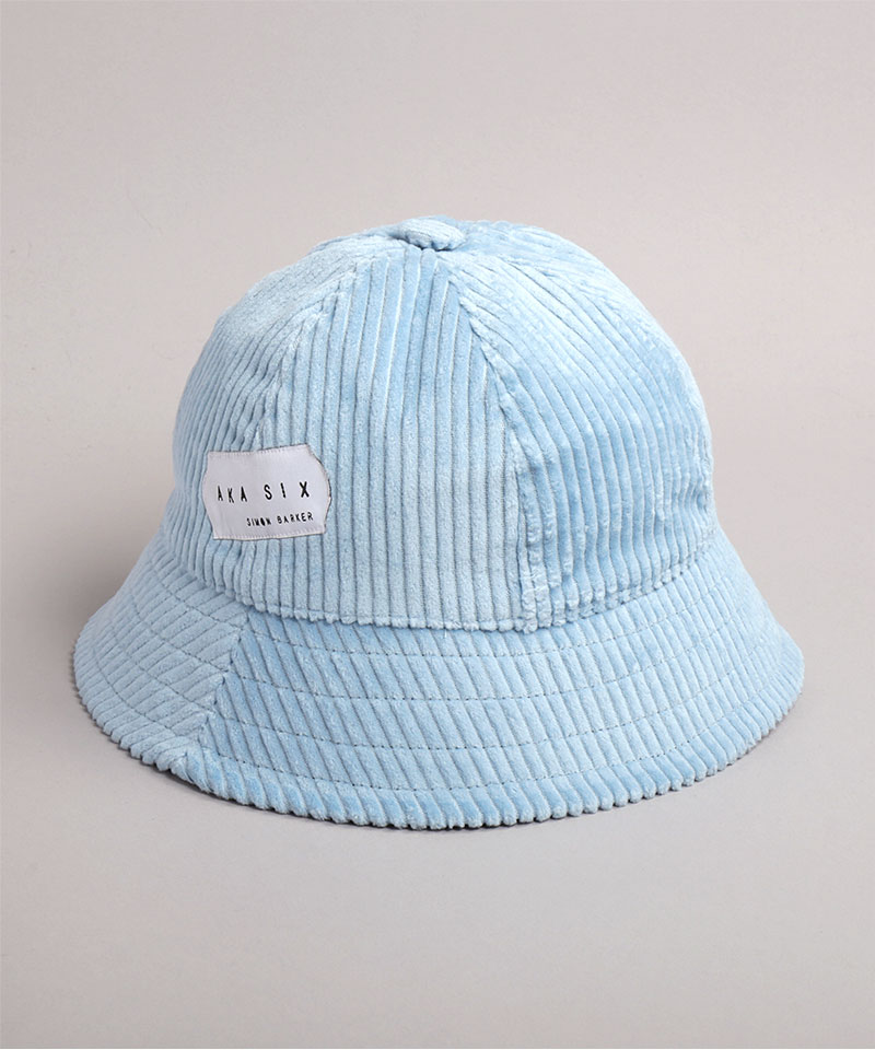 AKA SIX NEW EXPLORER HAT