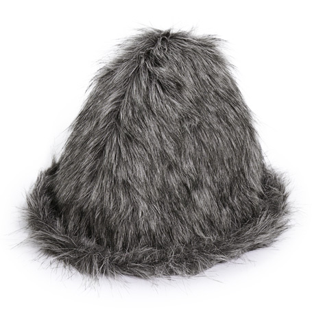 17 CA4LA 20TH PRUDENCE FUR MOUNTAIN HAT